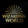Wizarding World icon