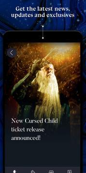 Wizarding World screenshot 3