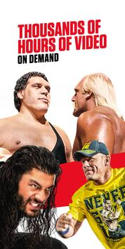 WWE 截圖 1
