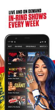 WWE screenshot 18