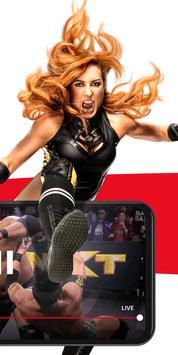 WWE screenshot 20