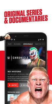 WWE 스크린샷 13