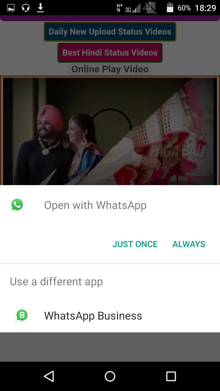 New Whatsapp Status 2019 Videos For Android Apk Download