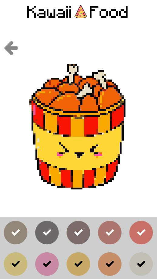 Kawaii Food For Android Apk Download