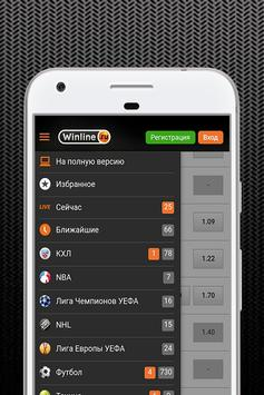 Винлайн screenshot 2
