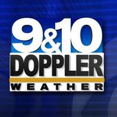 Doppler 9&10 icon