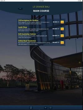Tripservice. Club screenshot 5