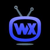 WX TV icono