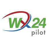 Wx24 Pilot icon