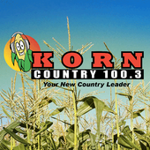 KORN Country 100.3 icon