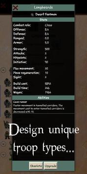 Rising Empires 2 - 4X fantasy strategy screenshot 5