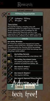 Rising Empires 2 - 4X fantasy strategy screenshot 7