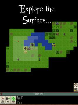 Rising Empires 2 - 4X fantasy strategy screenshot 8