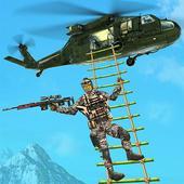 Counter Terrorist Shooting Strike-Commando Mission