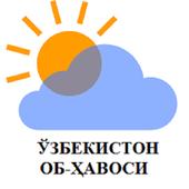 Ўзбекистон об-ҳаво маълумоти icon