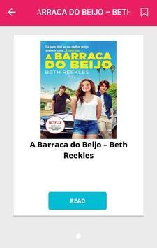 A Barraca Do Beijo Beth Reekles screenshot 3
