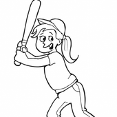 ALL-STAR COLORING PAGES icon