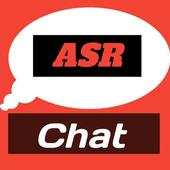 ASR Chat icon
