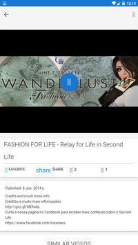 APKFUN SL - WHAT ABOUT FASION screenshot 2
