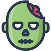 Ar Zombie Survival icon
