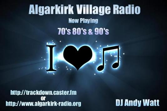 Algarkirk Village Radio screenshot 4