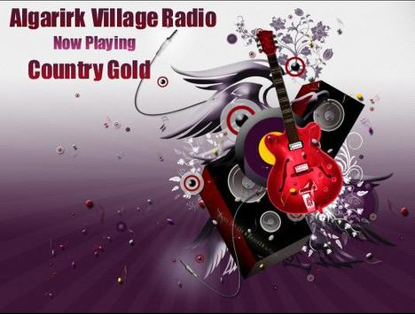 Algarkirk Village Radio screenshot 5
