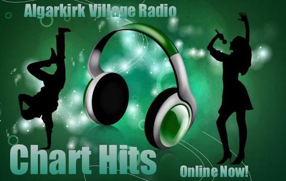 Algarkirk Village Radio screenshot 6