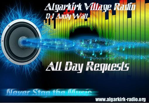Algarkirk Village Radio screenshot 1