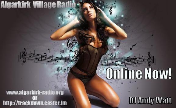 Algarkirk Village Radio screenshot 2