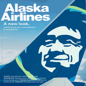 Alaska Airlines: Find cheap airline tickets icon