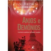Anjos e demônios Dan Brown icon