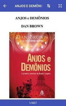 Anjos e demônios Dan Brown screenshot 8