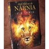 As Crônicas de Nárnia icon