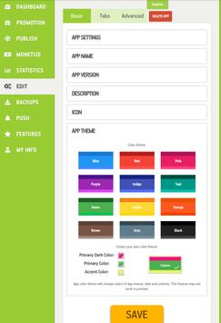 App Maker AppsGeyser for Android - APK Download