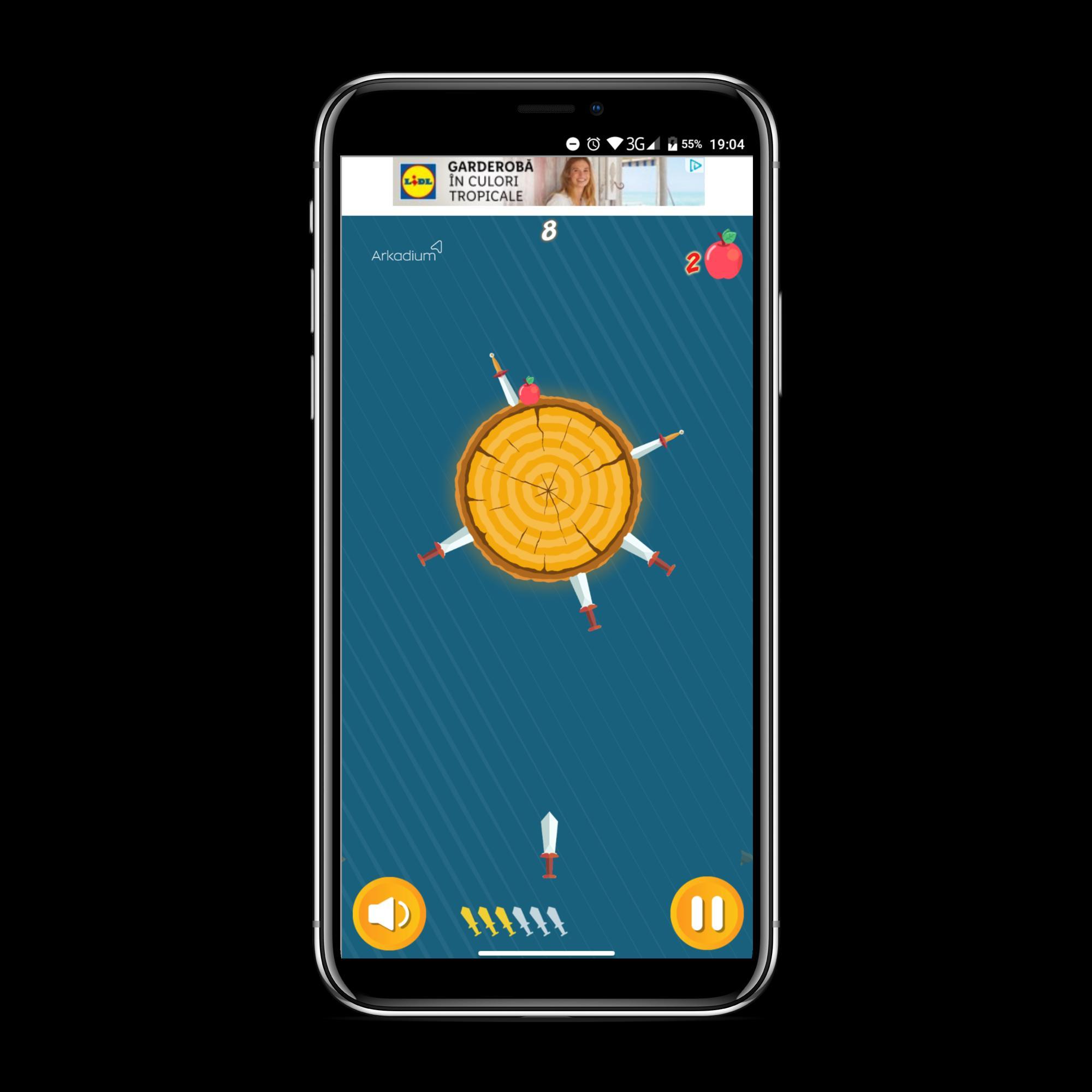 Arkadium Games Para Android Apk Baixar