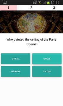 Art Quiz screenshot 4