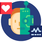 Artificial Intelligence and Neural Networks icon