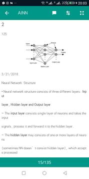 Artificial Intelligence and Neural Networks screenshot 7
