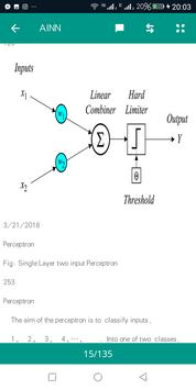 Artificial Intelligence and Neural Networks screenshot 4