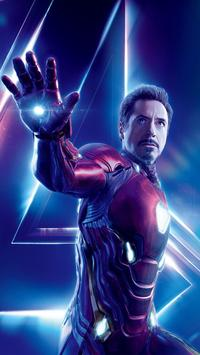 Avengers EndGame Wallpapers HD 4K screenshot 5