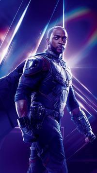 Avengers EndGame Wallpapers HD 4K poster