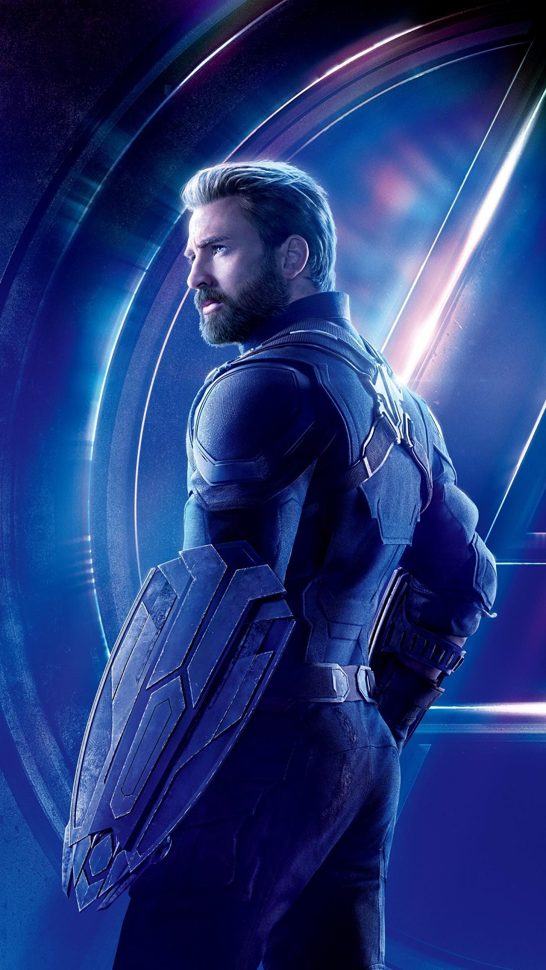 Avengers Endgame Wallpapers Hd 4k For Android Apk Download