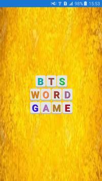 BTS WORLD WORDS screenshot 3