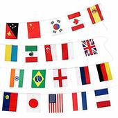 Bandiere del mondo icon