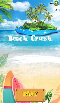 Beach Crush screenshot 1