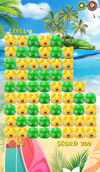 Beach Crush screenshot 2