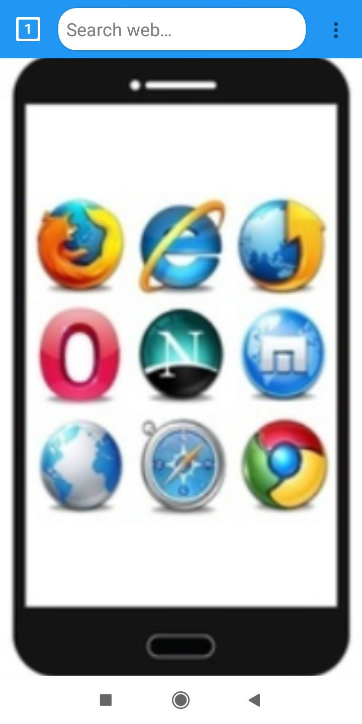 Best Web Browser 2020.Best Browser 2020 For Android Apk Download