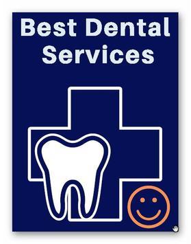 Best Dental Services poster