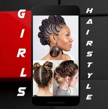 Best Hair Style 2019 poster