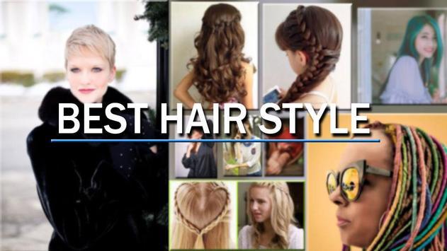 Best Hair Style 2019 screenshot 2